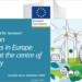 El GCSA de la Comisión Europea apuesta por la transición verde para abaratar la energía a largo plazo