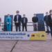 Ekiola promueve la construcción de una planta solar en Arrasate para el consumo de energía de cercanía