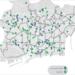 La red Endolla Barcelona prevé tener 3.300 puntos de recarga de vehículos eléctricos en 2024