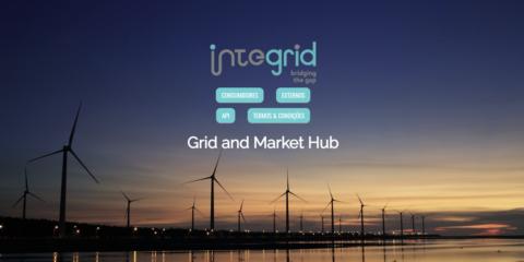 InteGrid, tecnologías de red eléctrica inteligente escalables y replicables para la integración de renovables y participación del consumidor