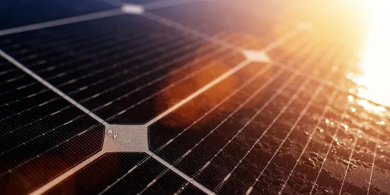 Células fotovoltaicas.