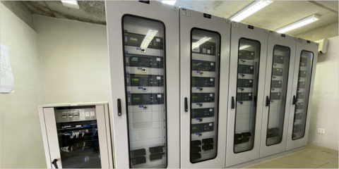 ZIV aumenta la fiabilidad del Sistema Interconectado Nacional de Brasil con la protección de barras DBN