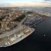 Hidrógeno verde en las operaciones logísticas del Puerto de Vigo en el marco del proyecto 'Julio Verne'