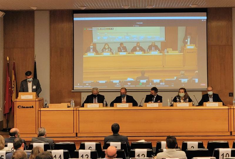 Celebración de la XIV Asamblea General de FutuRed