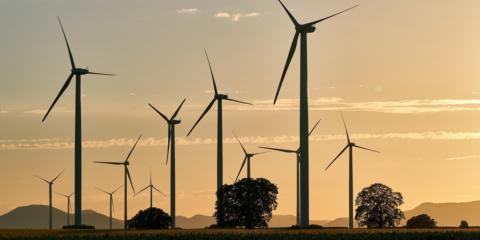 El sector mundial de la energía eólica lanza el Manifiesto COP26 para la transición energética