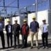 La primera fase del proyecto transfronterizo Sincro.Grid finalizará en marzo de 2022